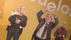 El cine español quiere visibilizar al parado mayor de 50 años, con la ayuda de Endesa