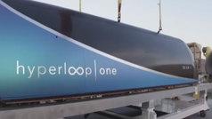 España se sube al Hyperloop