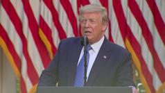 Donald Trump amenaza con desplegar al Ejército para acabar con los disturbios