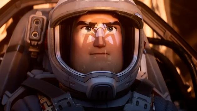Tráiler de 'Lightyear', la historia de Buzz Lightyear
