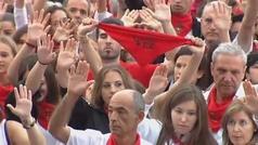 La rebelión popular por el caso de La Manada