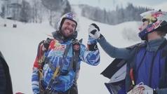 Streif, la pista de esquí más peligrosa del mundo