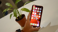 iPhone XR, probamos el iPhone más barato del momento (y no defrauda)