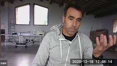 """Nani Roma: """"La tecnología ha cambiado el Dakar"""""""