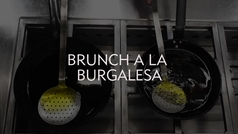 Landa, el mejor brunch del mundo se sirve en un restaurante de carretera