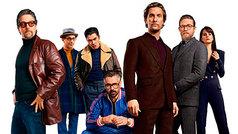 Tráiler de 'The Gentlemen: Los señores de la mafia'