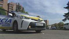 Madrid ya multa a los que no respeten las medidas en las zonas confinadas