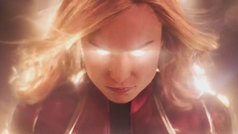 Tráiler de 'Capitana Marvel'