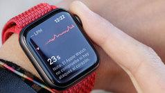 Así puedes hacerte un electrocardiograma con el Apple Watch