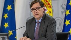 Sanidad pide a los madrileños que se desplacen lo imprescindible