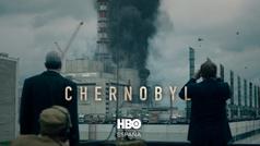 Tráiler de la miniserie 'Chernobyl', de HBO