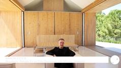 Ramón Esteve, el arquitectu detrás de las casas más lujosas de Valencia