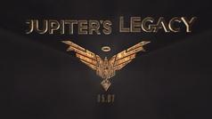 Tráiler de 'Jupiter's Legacy'