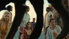 Tráiler de 'Tiempo', la nueva cinta de M. Night Shyamalan