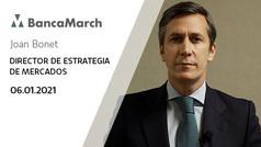 Análisis semanal de economía y mercados (06-01-2021)