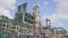 Repsol construirá en Cartagena una planta de biocombustibles pionera