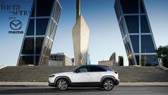 Mazda MX-30, la sostenibilidad eléctrica