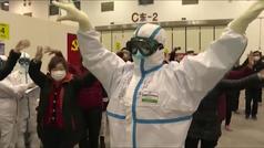 Bailes contra el coronavirus