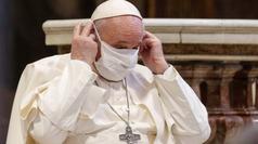 Por primera vez el papa Francisco apoya las uniones civiles entre homosexuales