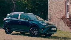 Toyota gana el Gran Premio a la Eficacia 2018 con su campaña 'Conduce Como Piensas'