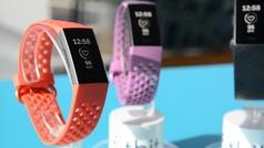 Fitbit Charge 3, la renovación de la pulsera deportiva más vendida
