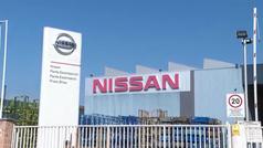 Nissan comunica su decisión de cerrar la planta de Barcelona