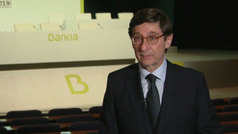 Bankia somete a la Junta el dividendo de 357 millones de euros