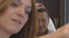 La contaminación influye en la caída del pelo