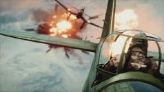 Vea el espectacular tráiler de 'Battlefield V: La Devastación de Róterdam'