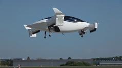 Lilium Jet, el taxi volador que surcará el cielo en 2025