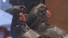 Estas son las zapatillas más caras del mundo