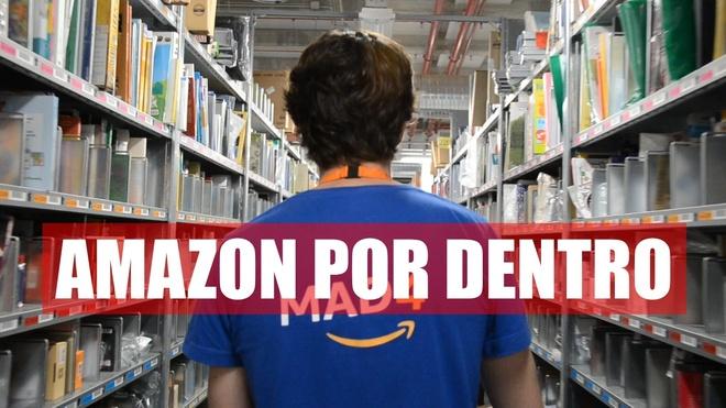 Unión Europea investiga a Amazon por supuestas prácticas contra la competencia