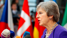 "Theresa May: ""Un buen Brexit para el interés nacional es posible"""