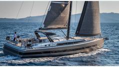 Oceanis 62, un crucero de lujo en el Valencia Boat Show