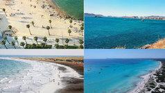 Estas son las 10 playas más fotografiadas de España