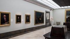 La Real Academia de San Fernando alberga la segunda mejor colección de Goya del mundo