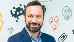 """Norberto Mateos: """"Hay que optimizar el ancho de banda"""""""