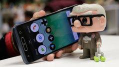 Doro 8035, un móvil solo apto para mayores