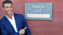 """Tebas sobre Cristiano Ronaldo: """"Italia le favorece fiscalmente"""""""