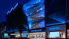 Primark abre su tienda más grande del mundo en Birmingham