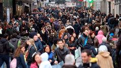 Los españoles gastarán una media de 238 euros en regalos de Navidad