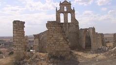 Castilla y León es la comunidad con más monumentos en riesgo de derrumbe