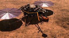 Descubra cómo se escucha el viento en Marte