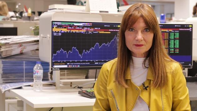 Los siete valores españoles con más tirón por la recuperación