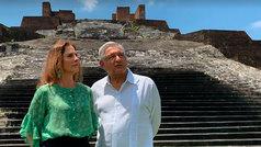El presidente de México exige disculpas al Rey y al Papa por la conquista