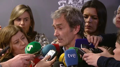 Sanidad estudia dos casos de coronavirus en España poco probables
