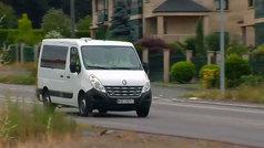 La Guardia Civil utiliza furgonetas camufladas para atrapar a infractores
