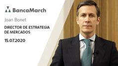 Análisis semanal de economía y mercados (15-7-2020)