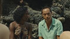 Clip exclusivo de 'Tiempo', la nueva cinta de Shyamalan que arrasa en la taquilla americana