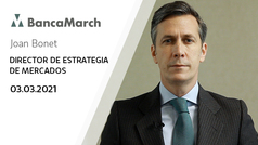 Análisis semanal de economía y mercados (03-03-2021)